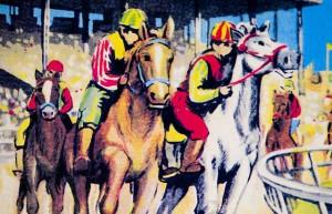 武豊騎乗馬の確定版【12月20・21日分】